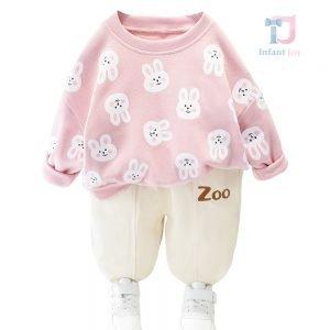 Комплект Bunny in The Zoo – 2 части